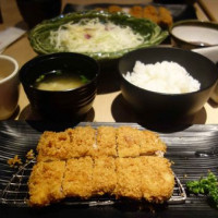 新竹市美食 餐廳 異國料理 勝博殿 日式豬排 照片