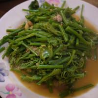台北市美食 餐廳 中式料理 山水香田園餐廳 照片