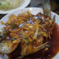 difeny在山水香田園餐廳 pic_id=431630