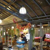 difeny在山水香田園餐廳 pic_id=431636