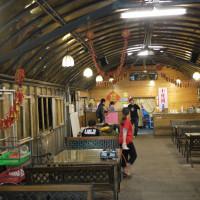 difeny在山水香田園餐廳 pic_id=431635