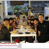 台北市美食 餐廳 異國料理 向口咖啡 照片