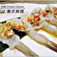 台北市美食 餐廳 異國料理 泰式料理 Lacuz 新泰食 (台大公館店) 照片