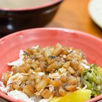 台北市美食 餐廳 中式料理 小吃 建弘雞肉飯 (南京東路) 照片