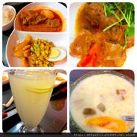 台北市美食 餐廳 異國料理 異國料理其他 新星味新加玻私房料理 照片
