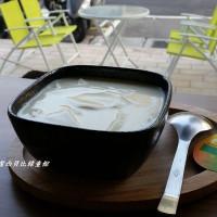 新竹市美食 餐廳 飲料、甜品 剉冰、豆花 春潮豆花 照片