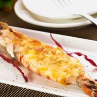 高雄市美食 餐廳 異國料理 美式料理 帕羅莎牛排洋食館 照片