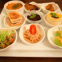 台北市美食 餐廳 異國料理 多國料理 Krestaurant國王餐廳 照片
