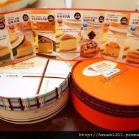台中市美食 餐廳 烘焙 蛋糕西點 乳酪小姐 ‧ 乳酪蛋糕專賣店 照片