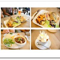 台中市美食 餐廳 咖啡、茶 咖啡館 Roundabout Café圓環咖啡館 照片