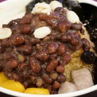 台北市美食 餐廳 飲料、甜品 甜品甜湯 澎派創意冰館 照片
