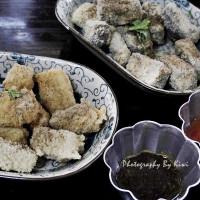 苗栗縣美食 餐廳 中式料理 麵食點心 清安豆腐店 照片