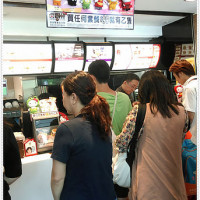 台北市美食 餐廳 速食 漢堡、炸雞速食店 麥當勞 (台北公園店) 照片