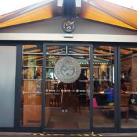 台北市美食 餐廳 咖啡、茶 咖啡館 Roots Cafe (信義A11店) 照片