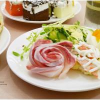 台中市美食 餐廳 中式料理 台菜 濃閣婚宴會館 照片