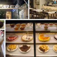 台北市美食 餐廳 咖啡、茶 咖啡館 續咖啡洋食二館 照片