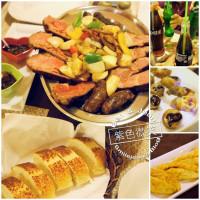 宜蘭縣美食 餐廳 異國料理 異國料理其他 TINTO阿根廷餐廳 照片