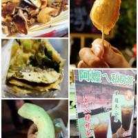 台中市休閒旅遊 景點 觀光商圈市集 益民一中商圈 照片