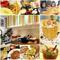 宜蘭縣美食 餐廳 咖啡、茶 咖啡館 八伯 bubble pop 照片