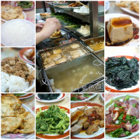 宜蘭縣美食 餐廳 中式料理 中式早餐、宵夜 阿束社 照片