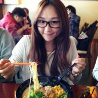台中市美食 餐廳 素食 釜喜屋純素拉麵店 照片