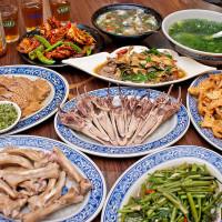 高雄市美食 餐廳 中式料理 熱炒、快炒 阿國鵝肉 (自強店) 照片