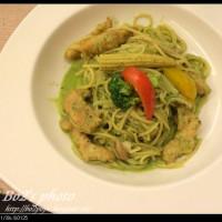 高雄市美食 餐廳 異國料理 義式料理 HAPPY DAY 義大利麵 照片