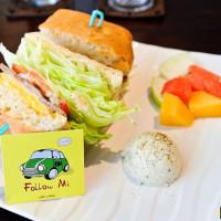 高雄市美食 餐廳 異國料理 異國料理其他 Follow Mi 照片