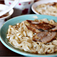 高雄市美食 餐廳 中式料理 麵食點心 江西傳藝風味外省麵 照片