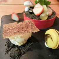 台北市美食 餐廳 咖啡、茶 咖啡館 咖啡瑪榭 (忠孝店) 照片
