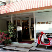 台北市美食 餐廳 異國料理 義式料理 LIVE 饗樂 照片