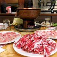 台北市美食 餐廳 火鍋 火鍋其他 唐宮蒙古烤肉餐廳 照片