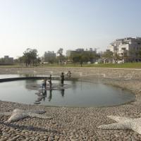 台中市休閒旅遊 景點 公園 新都生態公園 照片