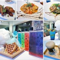 台中市美食 餐廳 飲料、甜品 飲料、甜品其他 咖啡鑽 照片