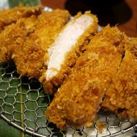 台北市美食 餐廳 異國料理 日式料理 九州杏子豬排(天母SOGO店) 照片