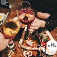 台北市美食 餐廳 異國料理 西班牙料理 la MESA 照片