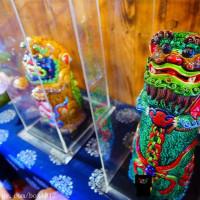 金門縣休閒旅遊 購物娛樂 紀念品店 風獅爺文物坊 照片