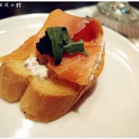 台北市美食 餐廳 異國料理 法式料理 水鳥22法式小館 照片