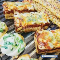 新北市美食 餐廳 烘焙 麵包坊 麵包歌 照片