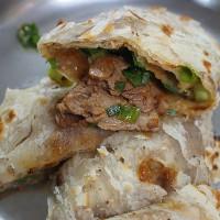 宜蘭縣美食 餐廳 中式料理 麵食點心 楊記餡餅紅燒牛肉麵 照片