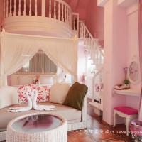 宜蘭縣休閒旅遊 住宿 民宿 聖荷緹渡假城堡(宜蘭縣民宿618號) 照片