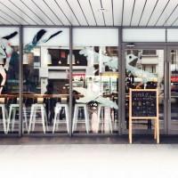 台北市美食 餐廳 咖啡、茶 Café Müssion 於形咖啡 照片