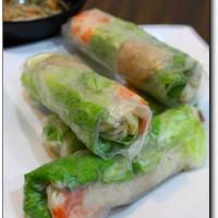 宜蘭縣美食 餐廳 異國料理 南洋料理 礁溪越南小吃 照片