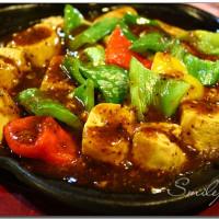 宜蘭縣美食 餐廳 中式料理 台菜 甲子園臭豆腐 照片