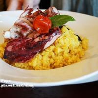 台中市美食 餐廳 異國料理 杯子田料理 照片