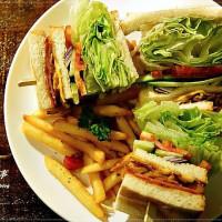 台北市美食 餐廳 咖啡、茶 歐式茶館 莫拉諾 Murano 照片