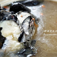 台南市美食 餐廳 零食特產 零食特產 北極貝米雞 照片