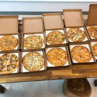 新竹縣美食 餐廳 速食 披薩速食店 Family Pizza 手工柴燒窯烤比薩專賣店 照片