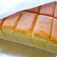 台中市美食 餐廳 飲料、甜品 阪神本鋪長崎蛋糕 照片