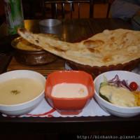 食記----印度皇宮(2)